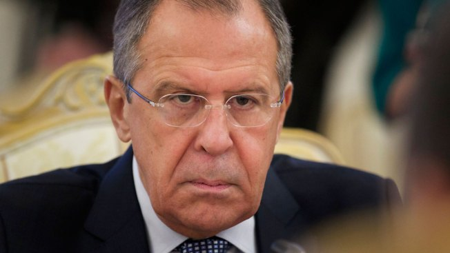 Russian Foreign Minister Questions Meldonium Ban