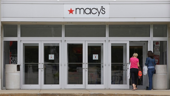 Macy's to Shutter up to 40 Department Stores Nationwide in Early 2016