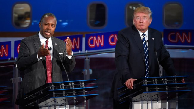 Next GOP Debate Capped at 2 Hours After Trump Threatens to Boycott