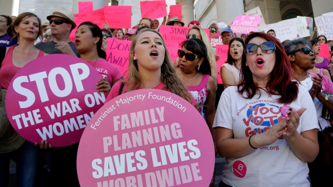 Trump Victory Could Imperil Roe v. Wade Abortion Ruling