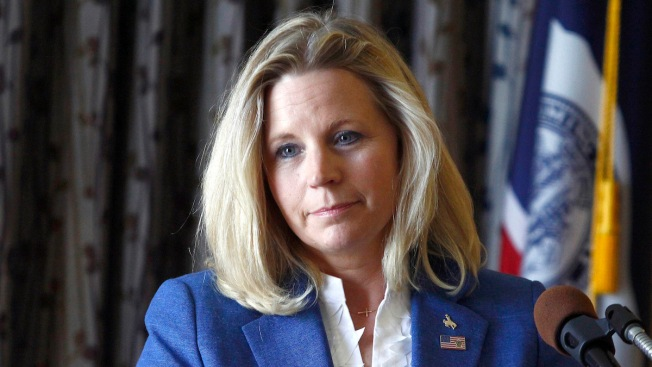 Liz Cheney Wins Wyoming Republican Primary for US House Seat