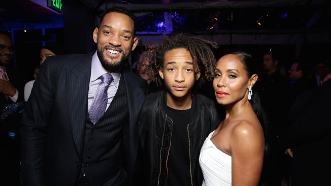Will Smith and Jada Pinkett Smith Slam Latest Divorce Rumors