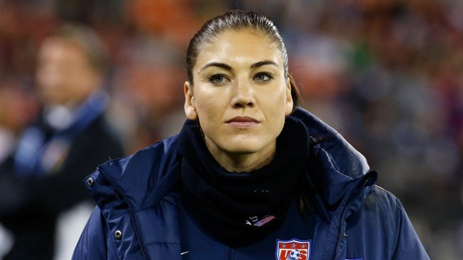 U.S. Soccer Star Solo Says She Might Skip Rio: Report