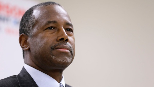 Carson: Armed Jews Would Have 'Greatly Diminished' Holocaust