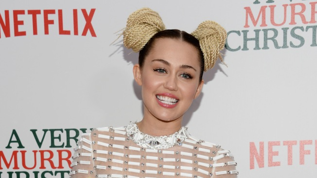 Miley Cyrus to Star in Woody Allen's Amazon Series
