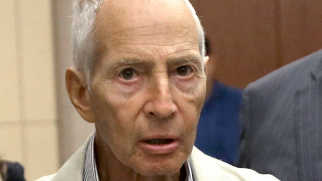 Lawyer: Robert Durst Assigned to Medical Prison in Indiana