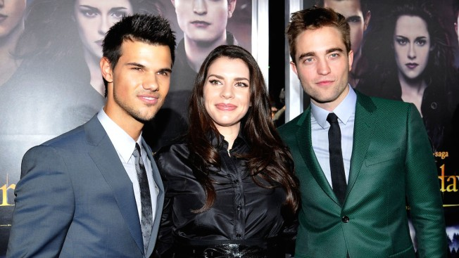 'Twilight' Is Getting a Special Re-Release With New Content for Its 10th Anniversary
