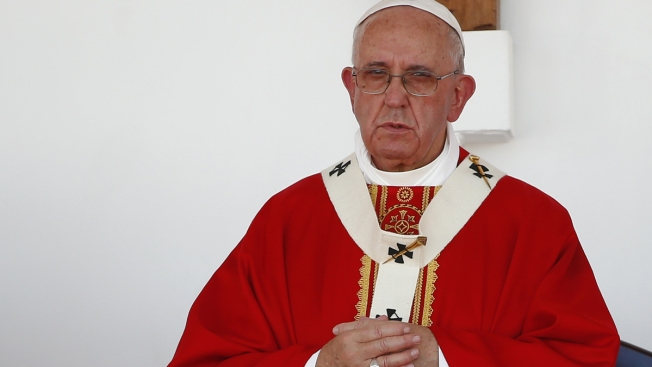 Clergy Abuse Victims to Hold Vigil as Pope Arrives in D.C.