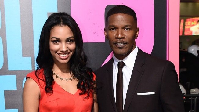 Jamie Foxx's Daughter Corinne Named Miss Golden Globe 2016