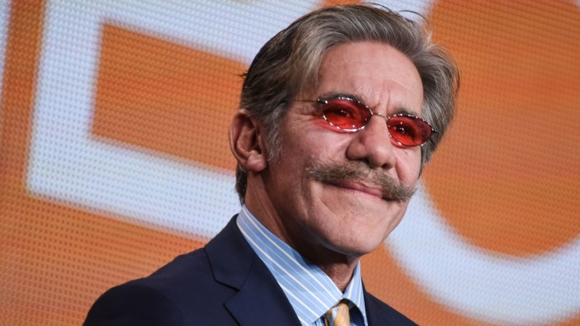 Geraldo Rivera Sorry for Calling News Business 'Flirty'
