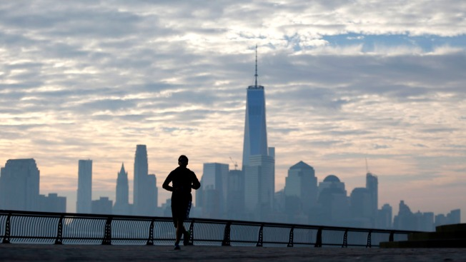 Tri-State Sees Record Highs as Temps Soar Above 60 Degrees