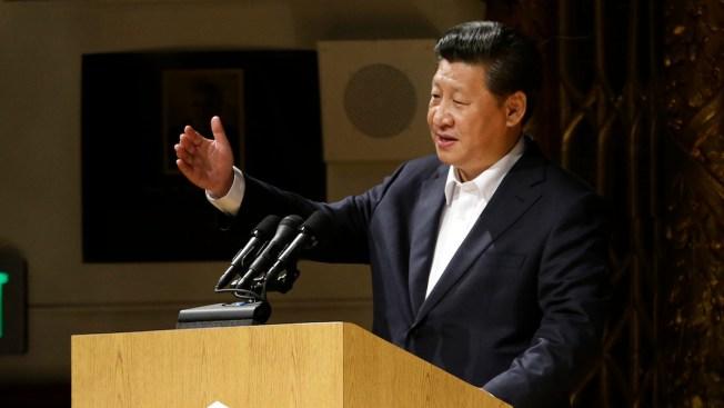 Xi Trades Football for Hardball Political Negotiations