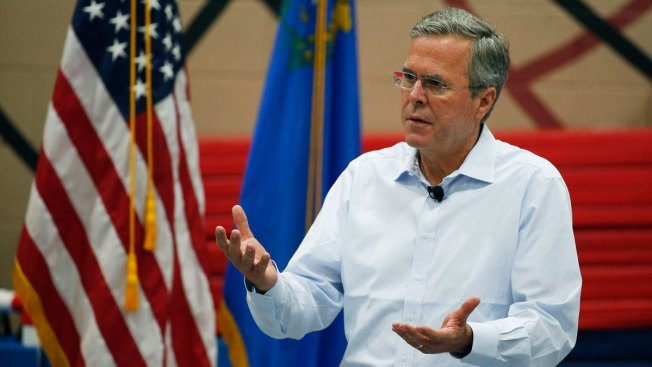 Tax Returns Show Jeb Bush Has Made Millions Since 1981