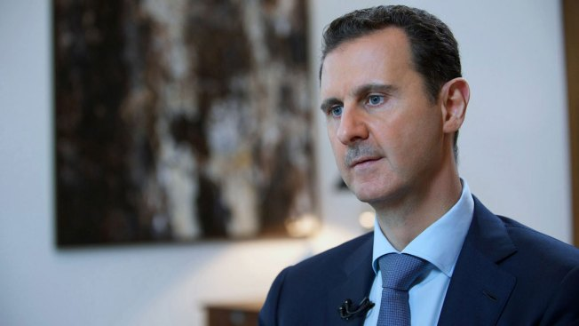 From Doctor to Dictator: Assad's Rise to Power in Syria