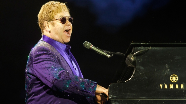 Elton John, Recovering From 'Unusual' Infection, Cancels Upcoming Tour Dates