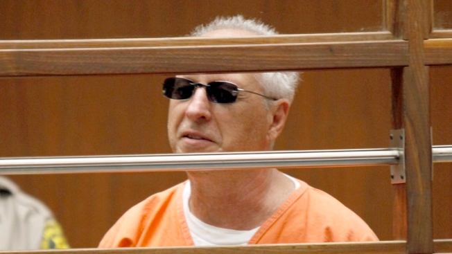 Hollywood Private Eye Anthony Pellicano Set Free From Prison