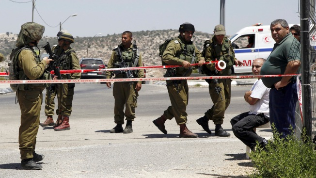 Pepper Spray, Pistols: How Israelis Are Coping With Stabbings