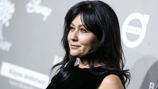 Shannen Doherty to Appear on 'Riverdale' Luke Perry Tribute