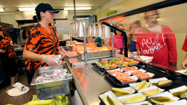 Free Summer Food Service Program being offered in the Rhinelander School District