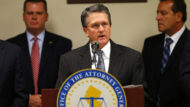 NJ Attorney General to Resign, Work for Rutgers: AP