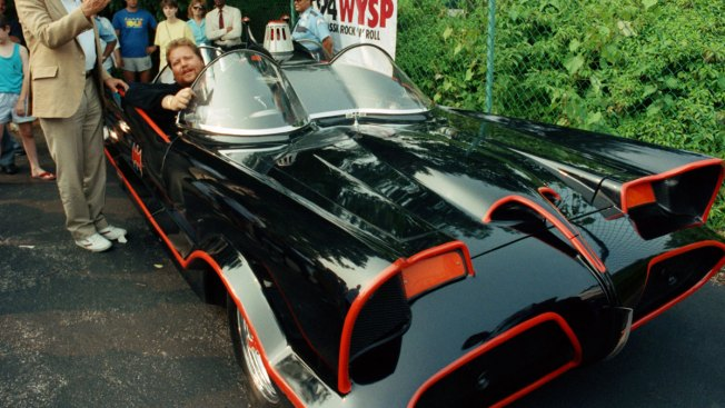 Court Rules Batmobile is Entitled to Copyright Protection