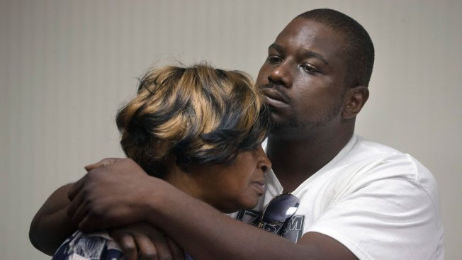 Grieving Friend of Man Killed at Traffic Stop: 'Our Lives Matter'
