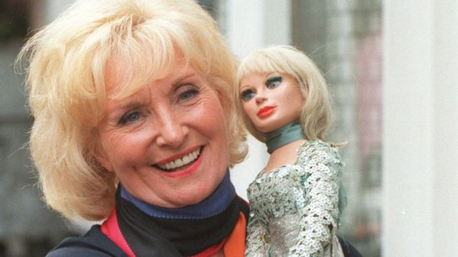 'Thunderbirds' Co-Creator Sylvia Anderson Dies at 88