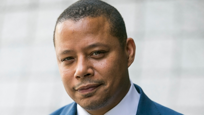 Judge Overturns Terrence Howard Divorce Settlement