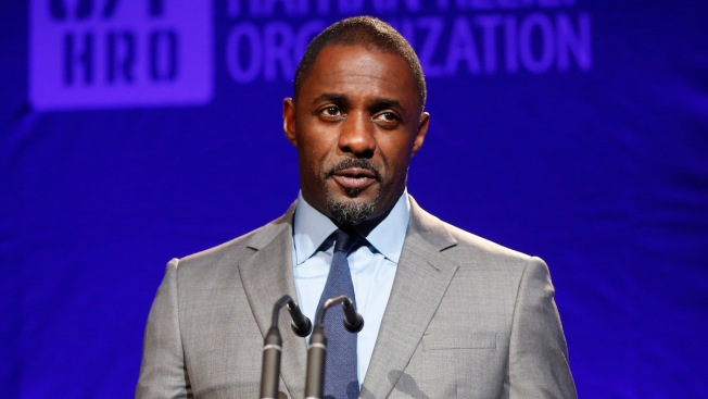 James Bond Author Calls Idris Elba 'Too Street' to Play 007