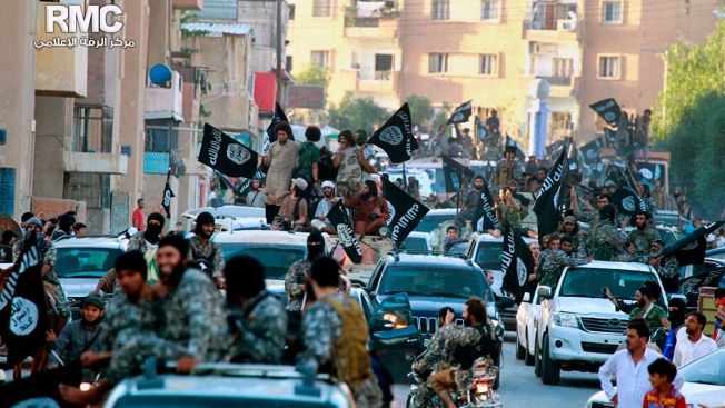 ISIS Reverting to Insurgency Tactics After Losing Caliphate