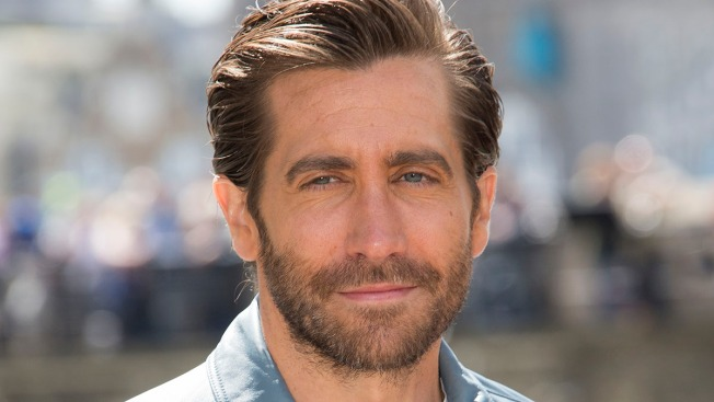 Jake Gyllenhaal Attributes Conquering Fear to Oscar-Winning Doc