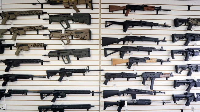 Washington State Bans Anyone Under 21 From Buying Assault Rifles