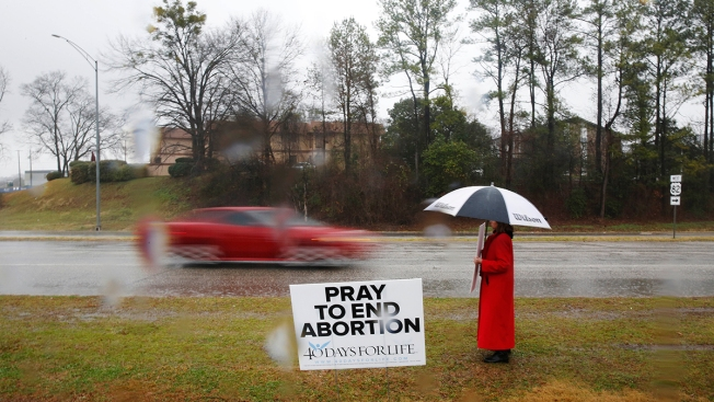 Abortion Clinics Have All But Disappeared in Alabama, But These Advocates Are Still Fighting
