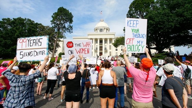 As States Pass Restrictive Abortion Laws, Questions Surface