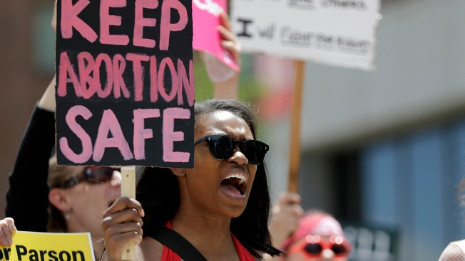 Democrats Press to Retain Longtime Abortion Funding Ban