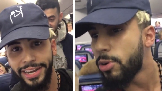 Delta Air Lines Removes Social Media Star From Flight For Provocative Behavior