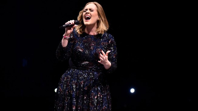 Adele Apologizes After Fan Gets Hurt at Glasgow Concert