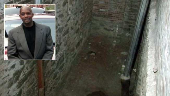 Man Found in Harlem Air Shaft Was Shot: Officials