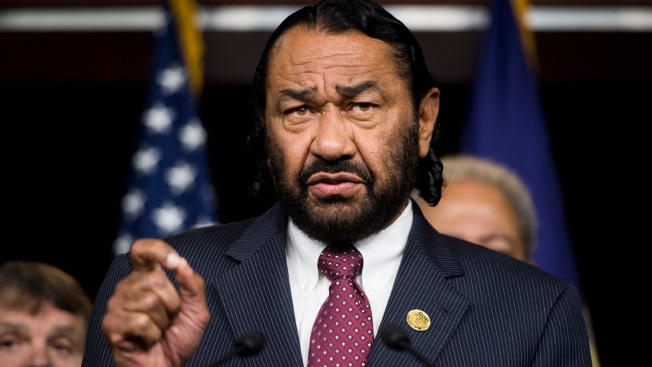 Impeach Trump? House Dem Offers Resolution, Sets It Aside