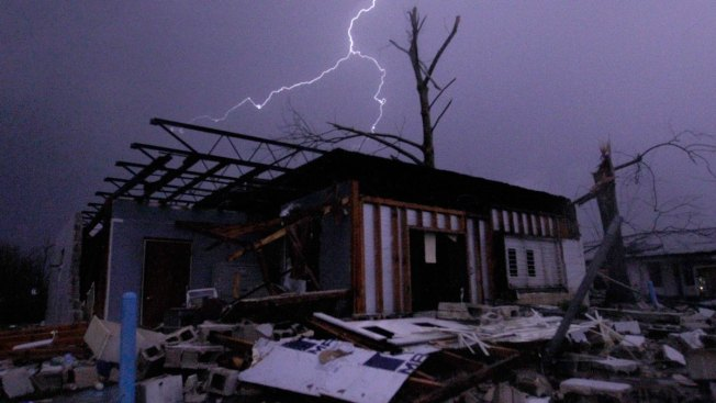 Southeast Storm Death Toll Rises to 18