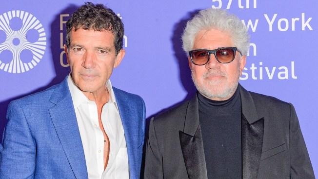 Spanish Cinema Great Almodóvar Plans His 1st Film in America