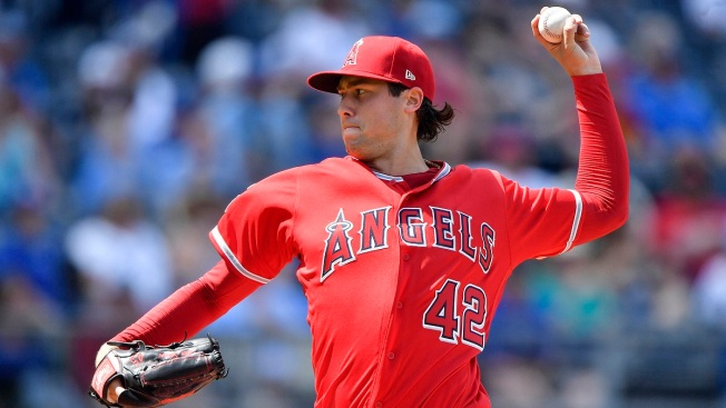 Angels Deny Knowledge of Organization's Reported Involvement in Skaggs' Drug Use