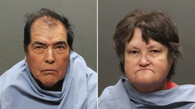 Ariz. Couple Denied Adopted Children Food, Water, Bathroom: Officials