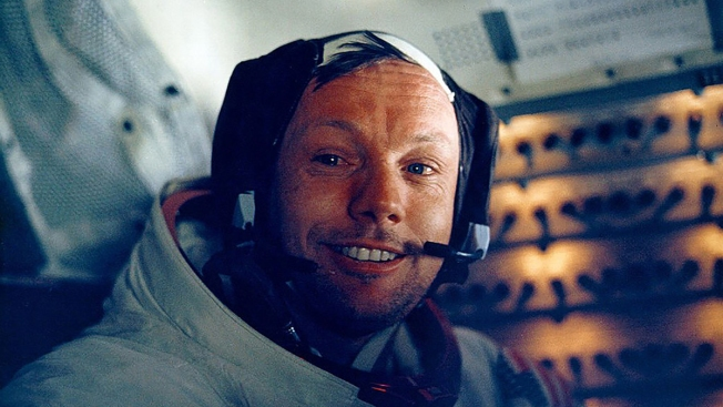 """Armstrong's Famous """"One Small Step"""" Quote, Explained"""