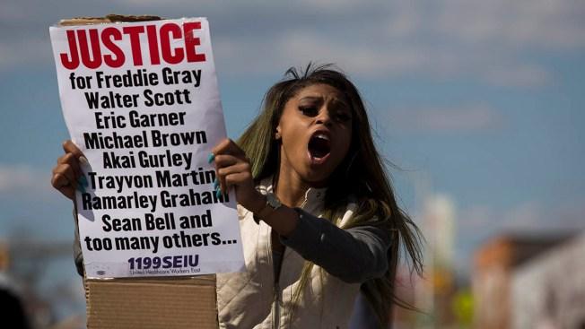 Millennials Believe US Justice System Unfair: Study