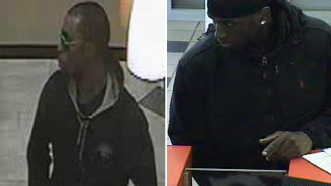 Robbers Hit 4 Brooklyn Banks in 2-Hour Spree: NYPD