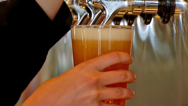 NH Brew Tour Operator Fights for Beer-Themed Plates