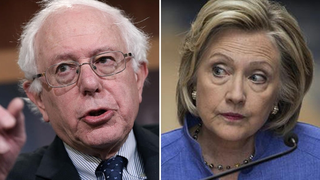 Sanders Leads Clinton By 20 Points in New Hampshire: Poll