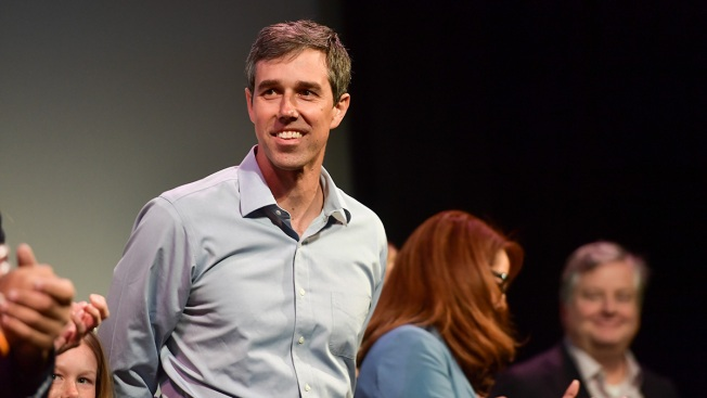 Beto O'Rourke Plans First Iowa Visit Amid 2020 Speculation