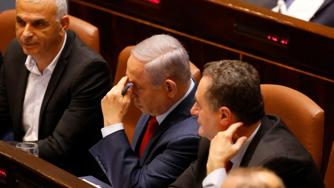 Israel Faces New Elections After Parliament Dissolves